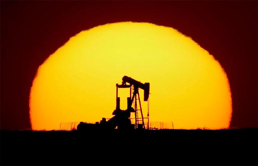 Мировые цены на нефть снова обвалились