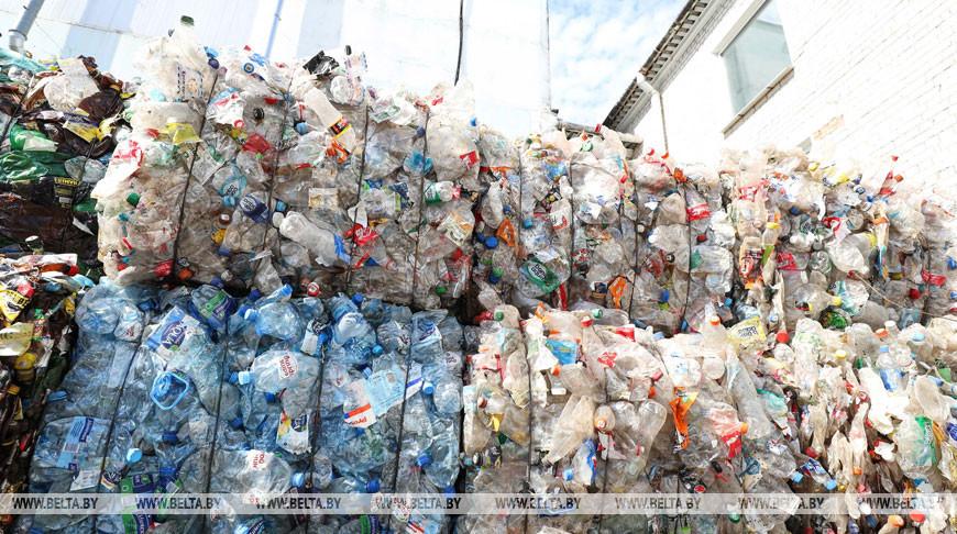 Для внедрения депозитно-залоговой системы в работе с упаковкой необходимо около 2 лет — Виталий Смирнов