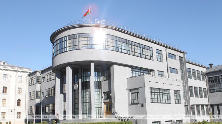 ЦИК подведет итоги выборов в Совет Республики 12 ноября