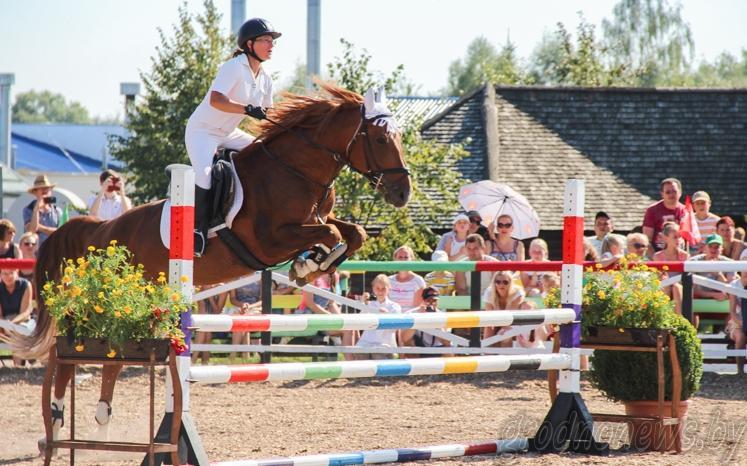 Ранчо, выставка карет и стрельба из лука: в «Коробчицах» пройдет День лошади