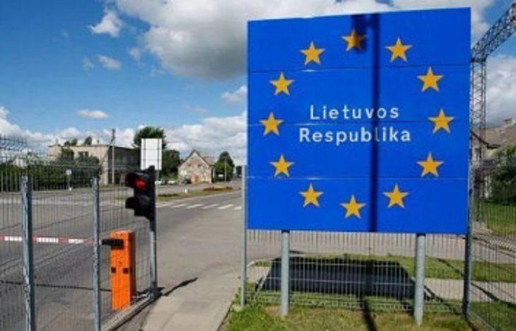 С 4 мая отменяется запрет на выезд из Литвы