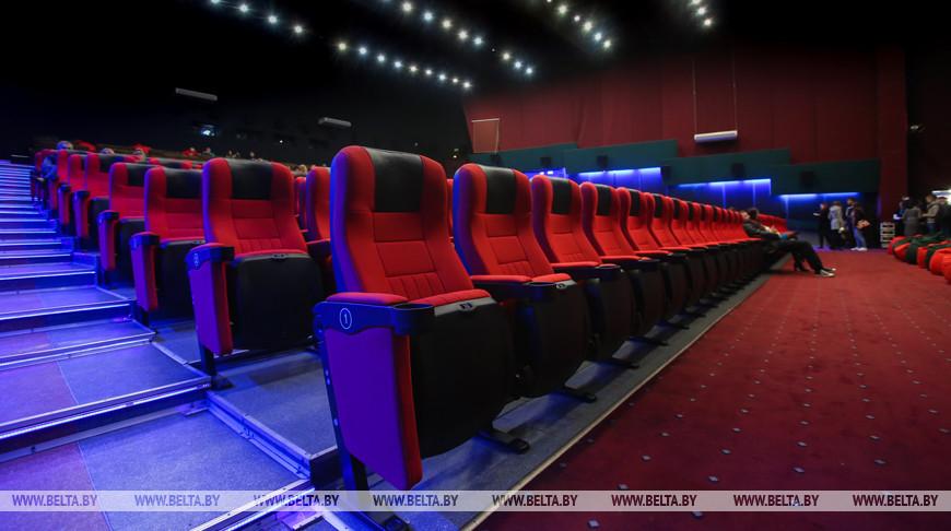 В программе Национального конкурса «Лістапада-2020» будет представлено 13 фильмов