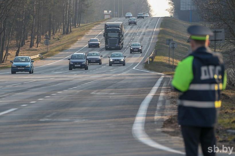 ГАИ внедряет новую программу проверки водителей