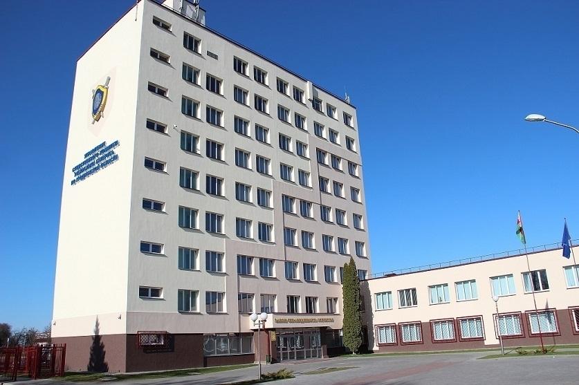 УСК по Гродненской области: острота проблемы безопасности детей не снижается
