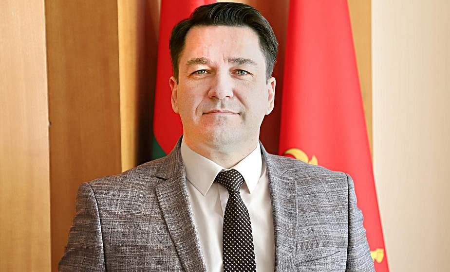Виктор Пранюк: «В период летних каникул важно позаботиться не только об отдыхе и оздоровлении детей, но и о их гражданском воспитании»