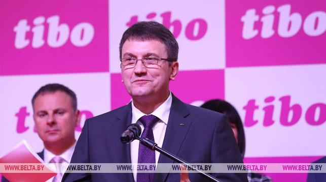 Константин Шульган рассказал о планах по развитию 5G в Беларуси