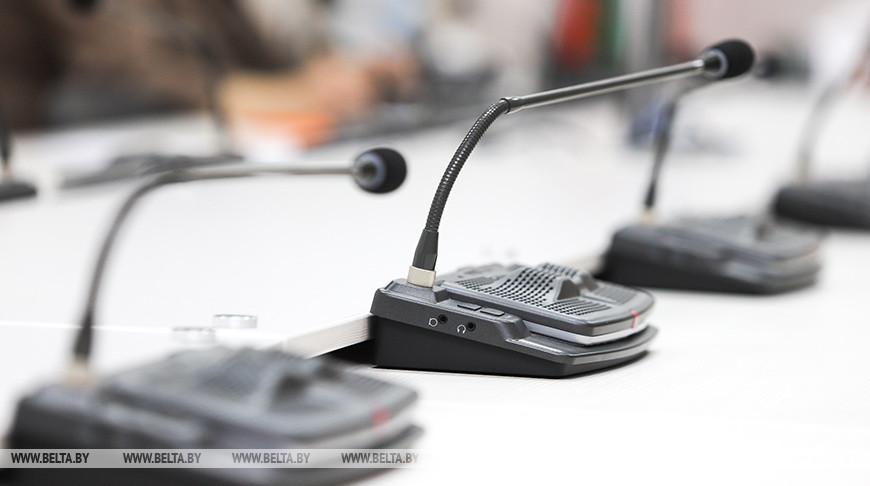 Заседание Совета глав правительств СНГ состоится 6 ноября в формате видеоконференции