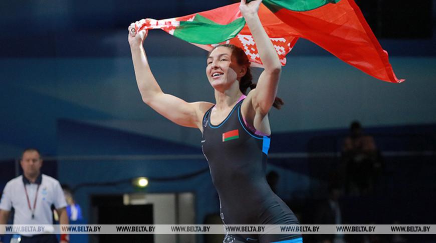 Разговоры о смене национального флага Беларуси кажутся мне абсурдными — Василиса Марзалюк