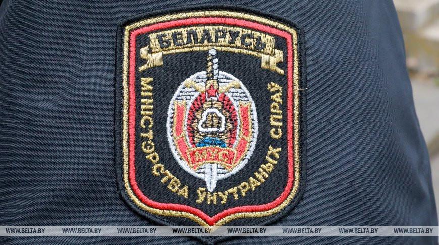 МВД Беларуси продолжает устанавливать личности активных участников беспорядков