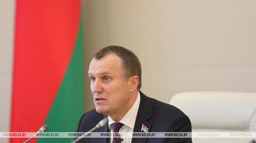 Приоритетом в достижении ЦУР в Беларуси должно стать региональное развитие — Анатолий Исаченко