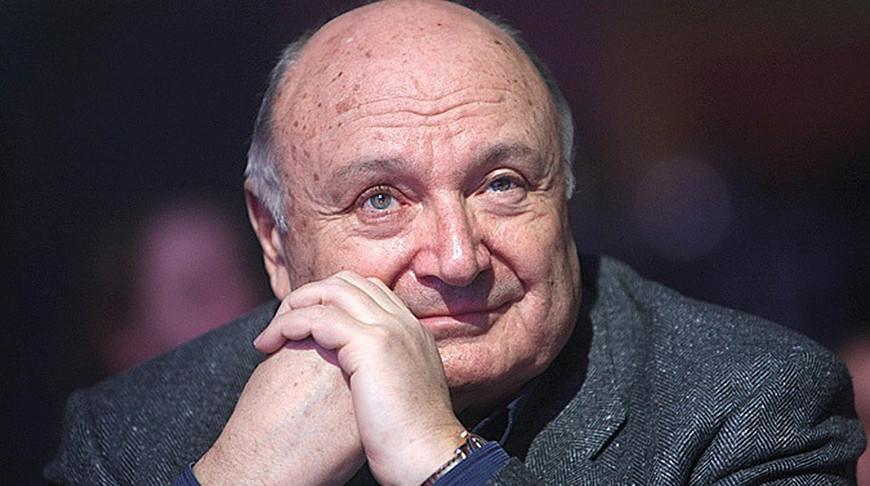 Михаил Жванецкий прекращает концертную деятельность