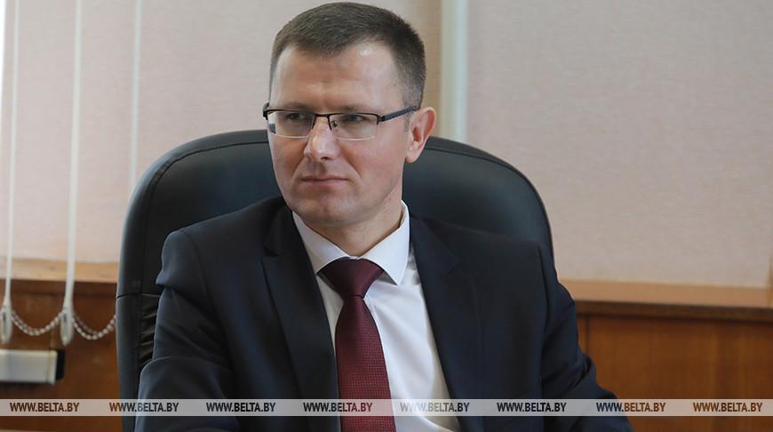 Андрей Кунцевич: обрабатываются уже более 8 тыс. предложений граждан к Всебелорусскому народному собранию