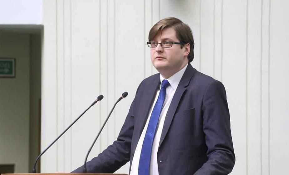 Петр Петровский специально для «Гродзенскай праўды»: «Изменения в законодательстве нужны, чтобы максимально сократить инструменты вмешательства во внутренние дела Беларуси и манипуляции общественным сознанием ее граждан»