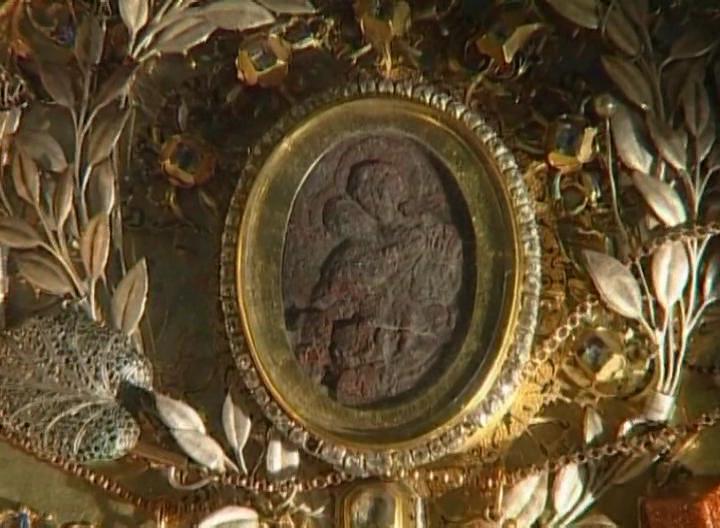 Православные верующие празднуют явление Жировичской иконы Божией Матери