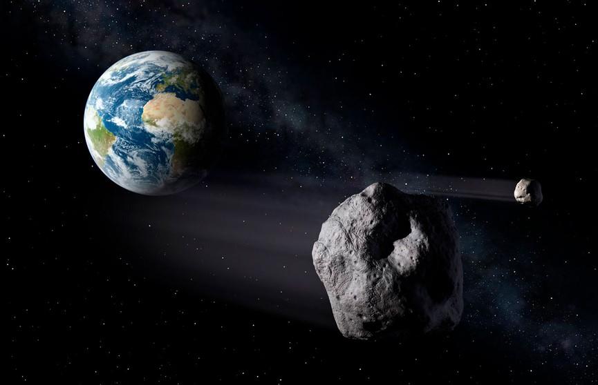 Падение метеорита на Урале попало на камеру – это стоит увидеть