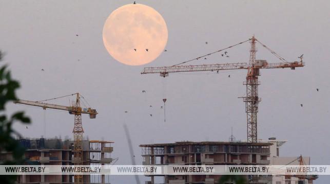 Правила разработки строительных норм определены в Беларуси