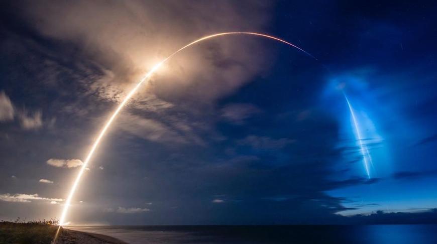 SpaceX запланировала запуск ракеты-носителя со спутниками Starlink на 11 июля