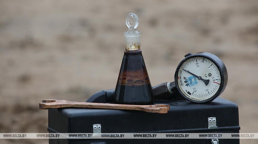 «Белнефтехим» подтвердил начало поставки нефти из РФ на белорусские НПЗ по маршрутным поручениям