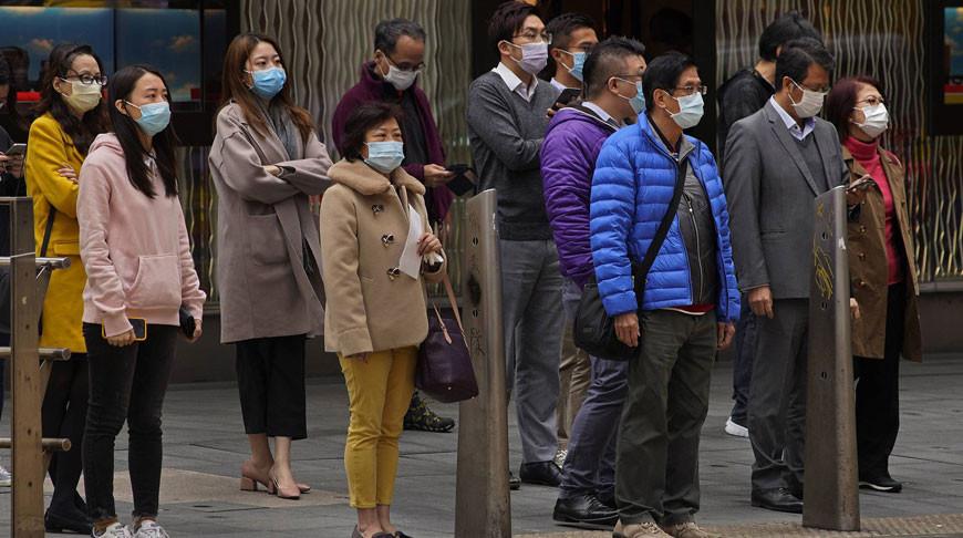ВОЗ: коронавирус вряд ли прекратит распространяться к лету