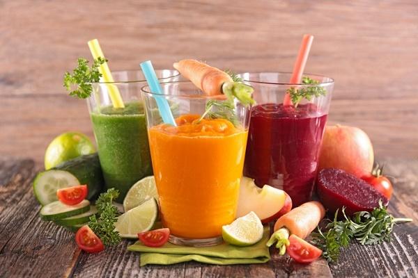 Осенняя перезагрузка: полезные продукты для детокса