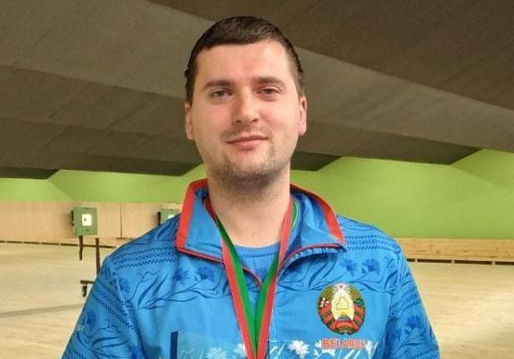 Гродненский стрелок Евгений Зайчик: «Будем работать дальше, показывать, на что способны»