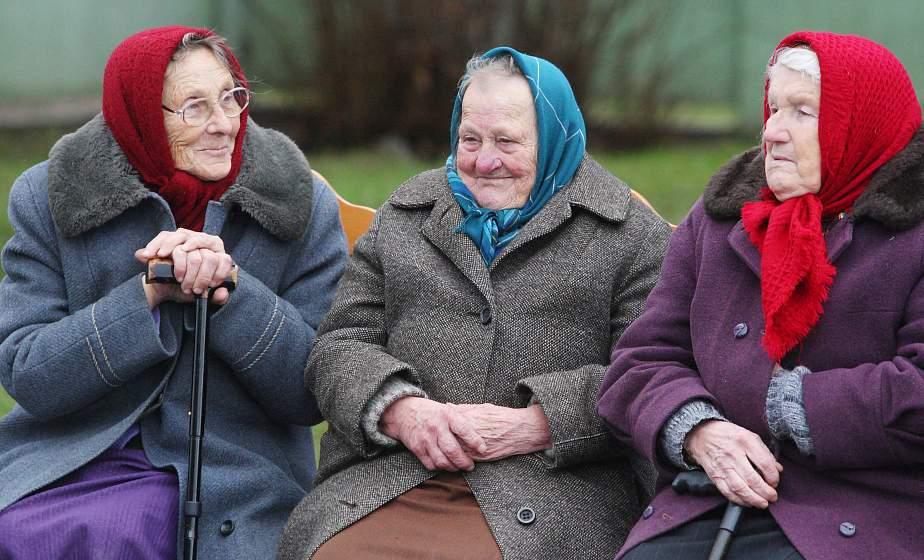 Дома зимовки, замещающие семьи, дома совместного самостоятельного проживания: как зимуют одинокие старики на Гродненщине