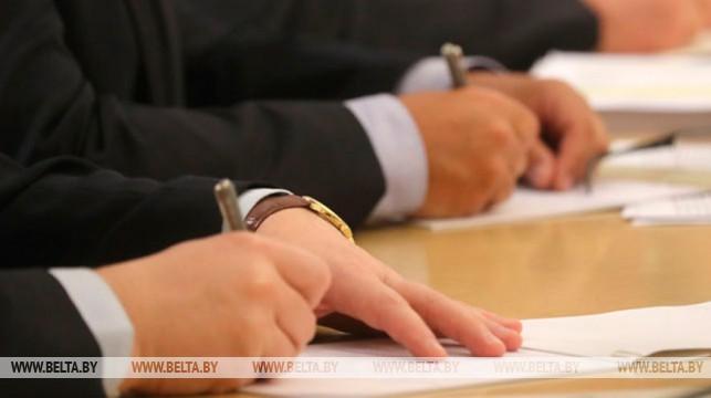 Мининформ создал рабочую группу по продвижению ЦУР в Беларуси