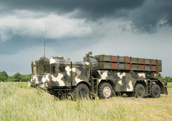 На полигоне «Гожский» пройдут контрольные занятия с участием состава реактивной артиллерийской и ракетной бригад