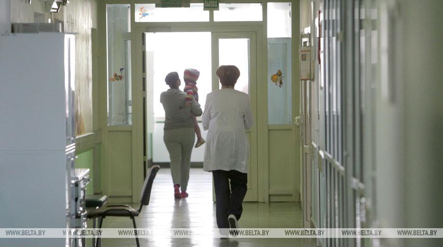 Обстоятельства заражения ребенка ВИЧ устанавливают следователи в Брестской области