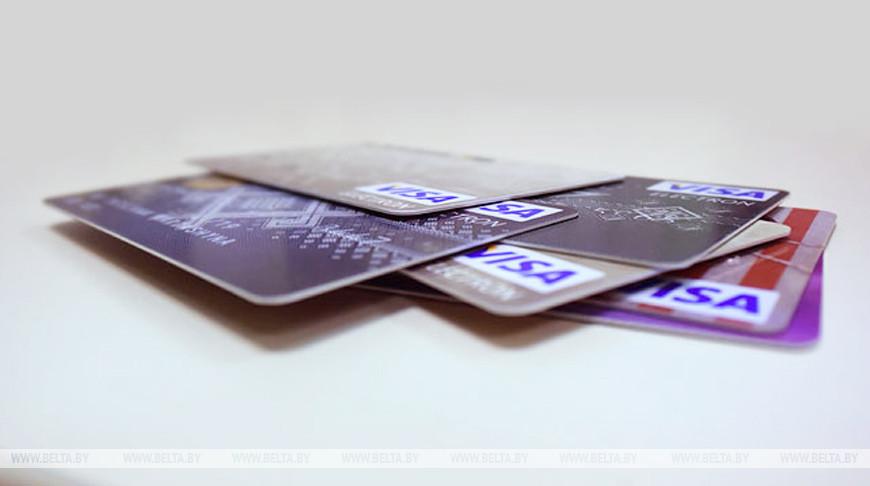 Белорусские подростки стали чаще попадаться на использовании украденных банковских карт
