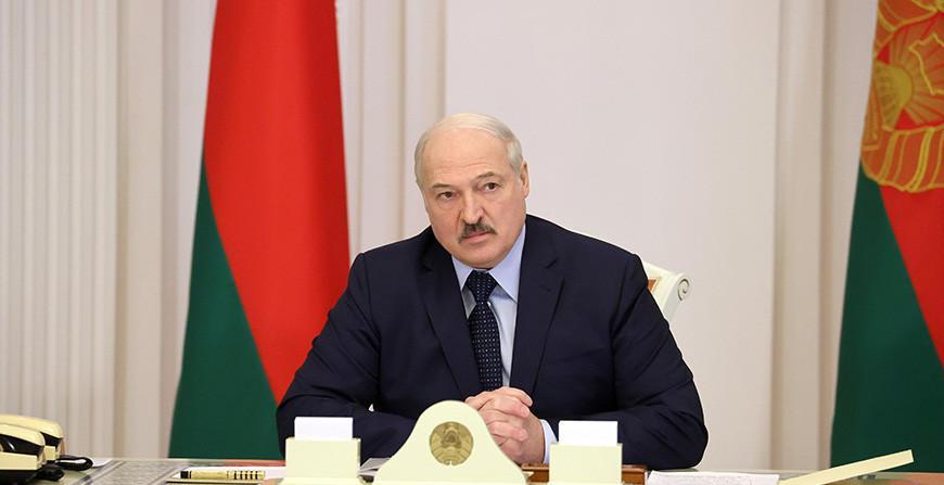 Финальные штрихи подготовки к Всебелорусскому народному собранию обсуждаются на совещании у Александра Лукашенко