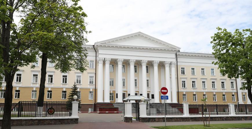 В Гродненской области проводится комплексная проверка органов управления территориальной обороны