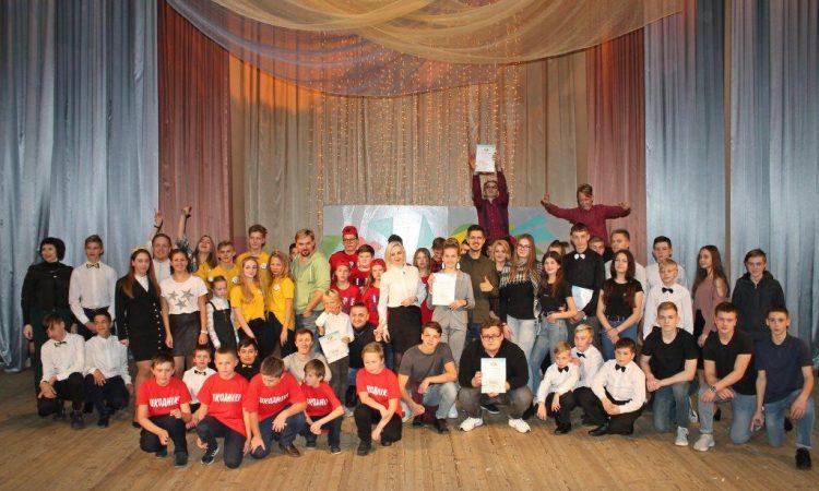 В Гродно прошел областной этап республиканской творческой акции «Осенний марафон»