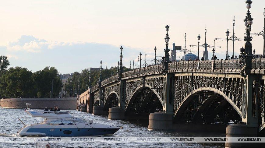 В Санкт-Петербурге с 2021 года планируют ввести туристический сбор