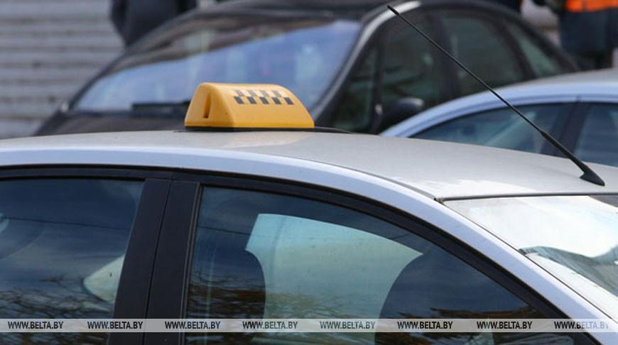 Транспортная инспекция: таксист должен заранее сообщать примерную стоимость поездки