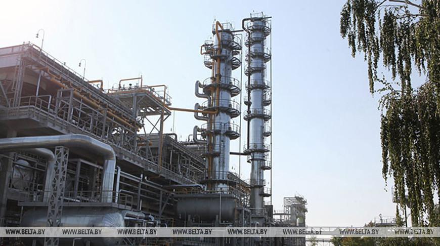 Цена на газ для Беларуси не должна превышать уровень текущего года - Михаил Мясникович