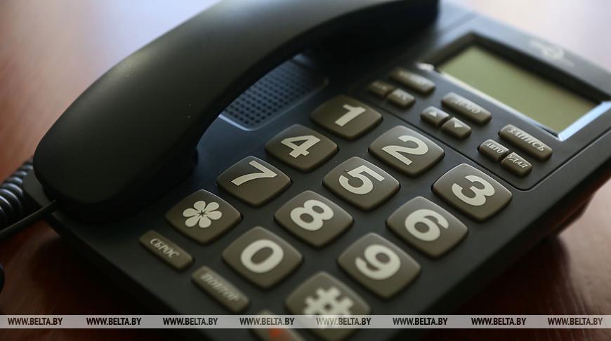 КГК проведет 25 февраля прямую телефонную линию по теме начисления зарплаты бюджетникам