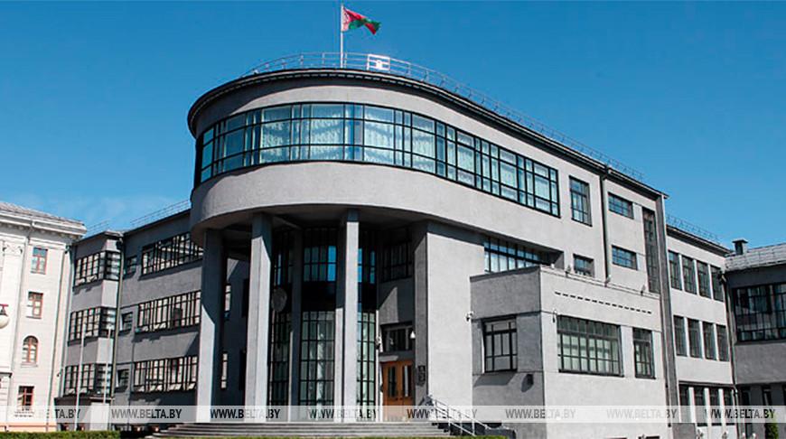 Михаил Мясникович: Важнейший приоритет для Совета Республики — работа с молодежью