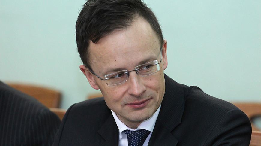 Организация II Европейских игр в Минске заслужила только похвал — глава МИД Венгрии