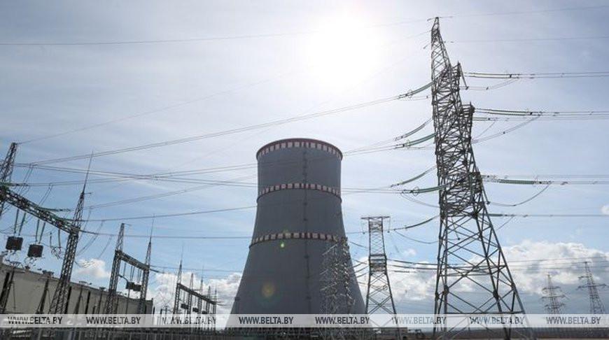 Как БелАЭС готовится к интеграции в энергосистему