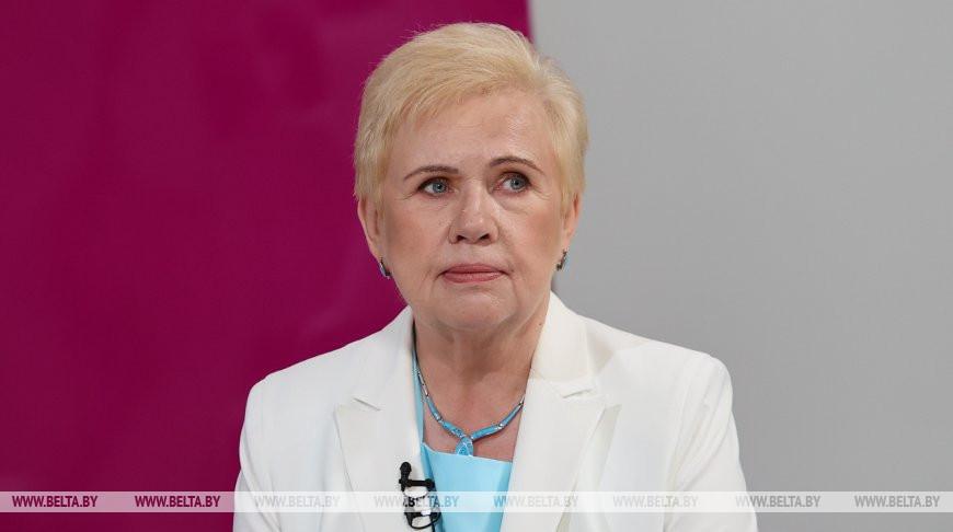 Лидия Ермошина: очереди у избирательных участков — результат провокации