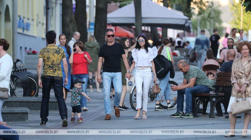 Беларусь в рейтинге человеческого развития поднялась на 50-е место — ПРООН