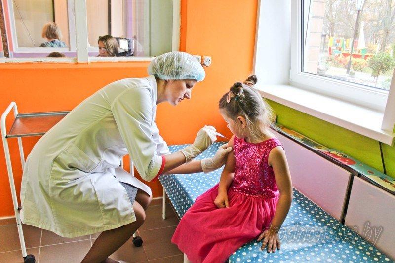 Прививка против гриппа нужна всем. Когда на Гродненщине начнется вакцинация