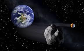 Гигантский астероид  приближается к Земле. Опасен ли он?