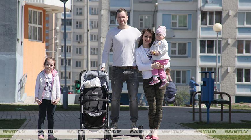 Бесплатный онлайн-ресурс по осознанному родительству создан в Беларуси