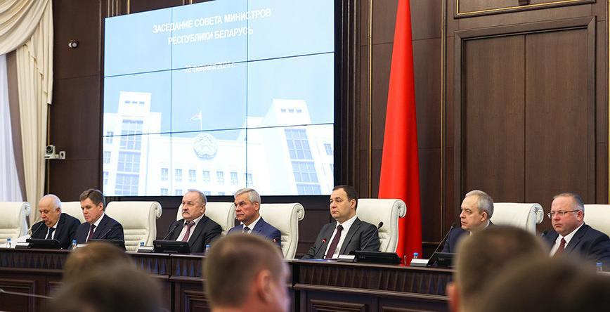 Промышленность и сельское хозяйство в январе продемонстрировали рост - Роман Головченко