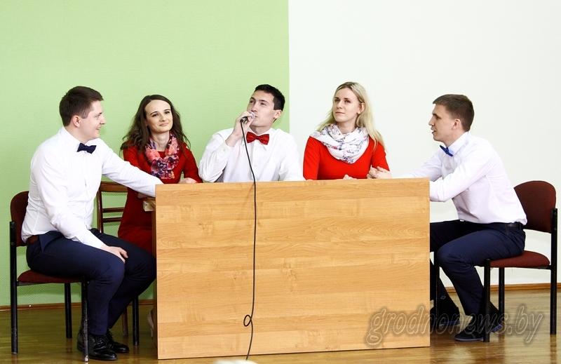 «Призвание – педагог». Фестиваль педагогических идей пройдет в Гродно