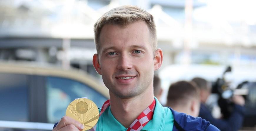 Белорусские паралимпийцы заняли 27-е место в медальном зачете стартов в Токио