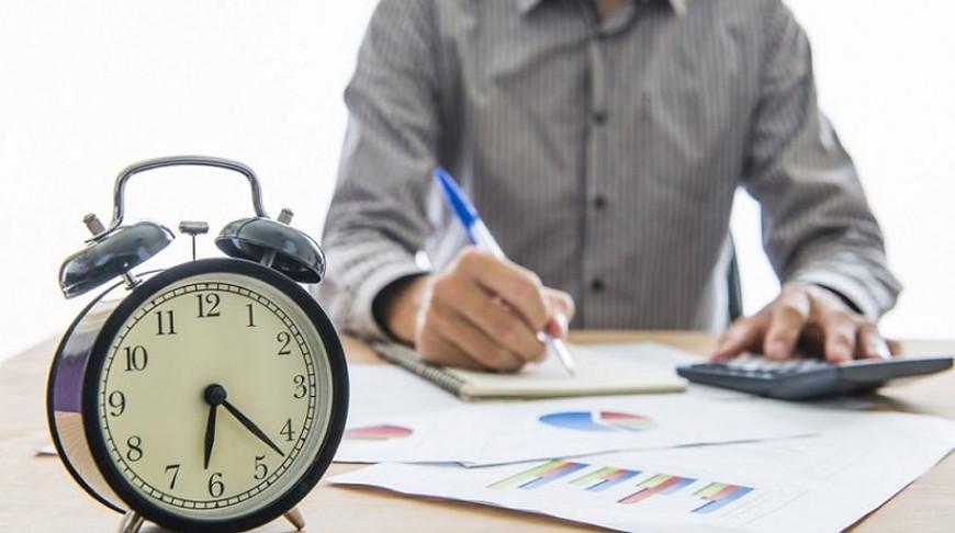 Минтруда установило новую расчетную норму рабочего времени на 2020 год