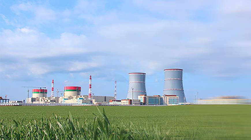 БелАЭС разрешили выполнение на первом блоке физических экспериментов на малой мощности